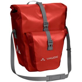 VAUDE Aqua Back Plus - Bolsa bicicleta - rojo